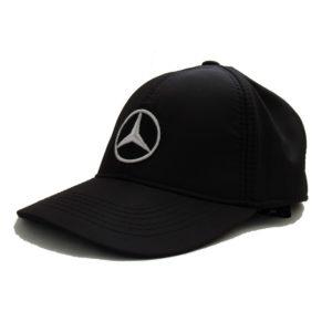 бейсболка Mercedes CW0003