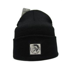 шапка Diesel H002-B